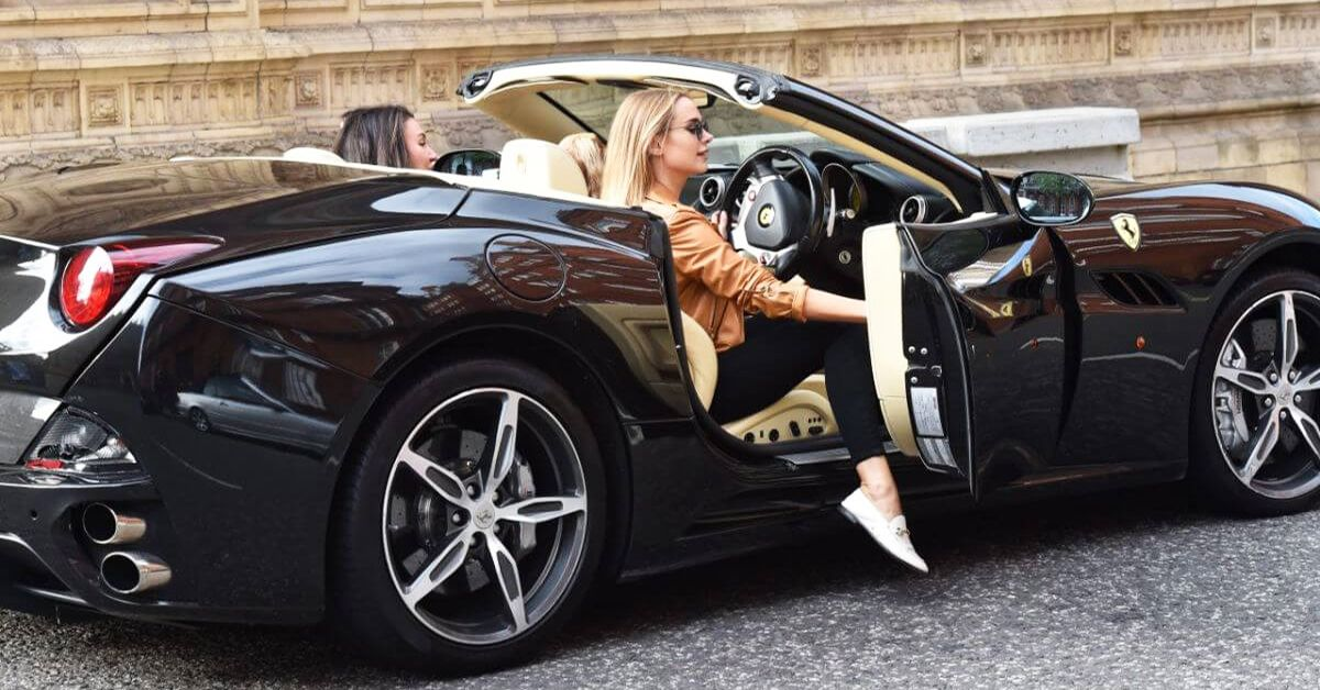 The Top 20 Ferrari Models Of All Time Moneyinc Com >> 20 C List Celebs Who Definitely Can T Afford Their Cars Hotcars