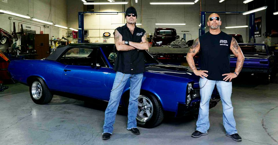 17 Times Danny Koker Almost Made Counting Cars Go Broke Hotcars