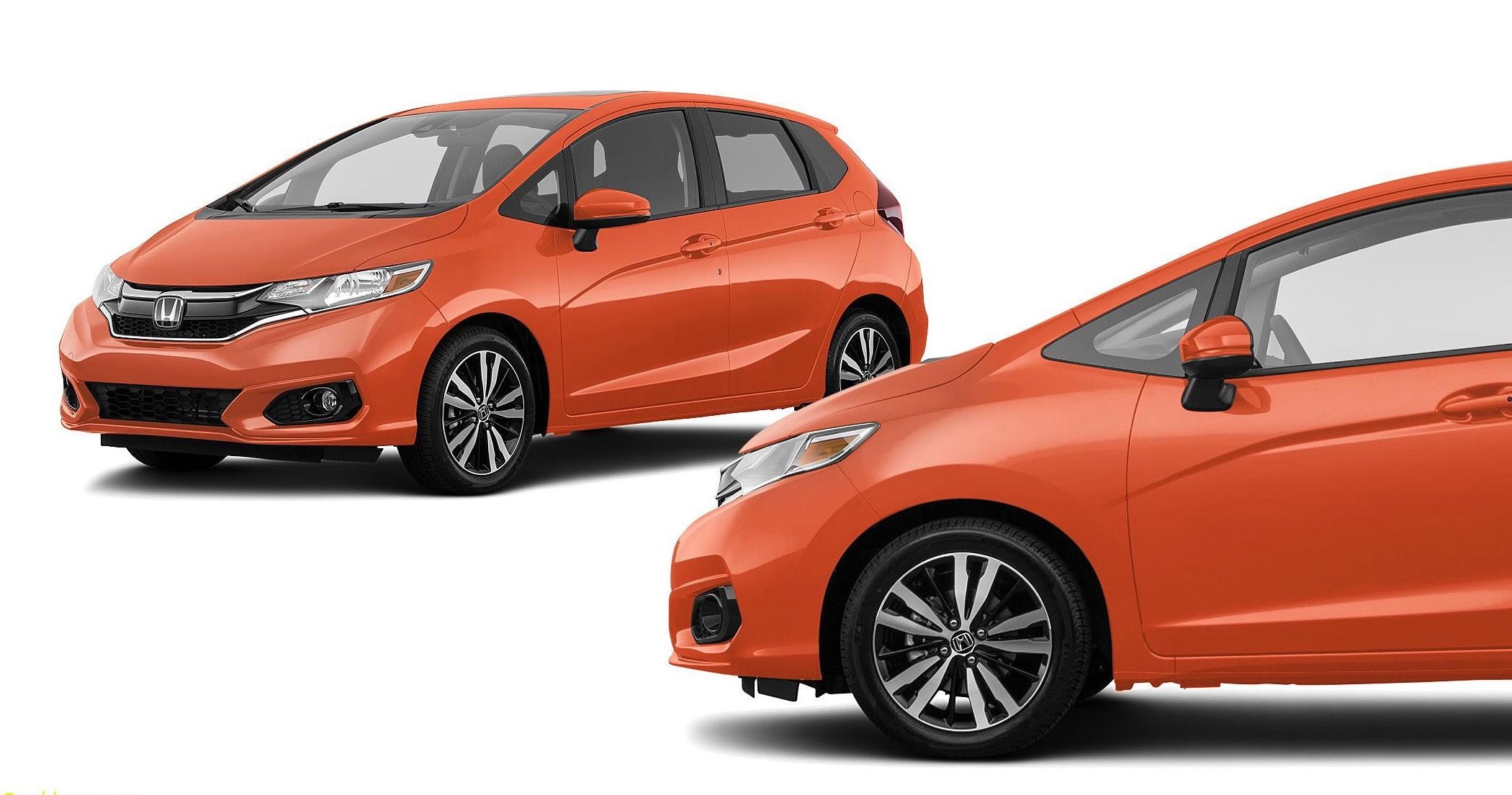 Hybrid Honda Jazz Is Coming In 2020 Hotcars