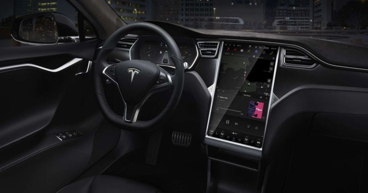 10 Reasons Why The Tesla Model S Is The Best Road Trip Car
