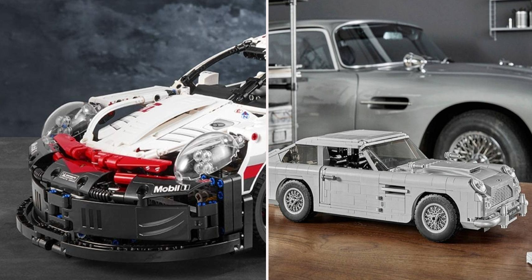 10 Best Lego Car Sets Ranked Hotcars