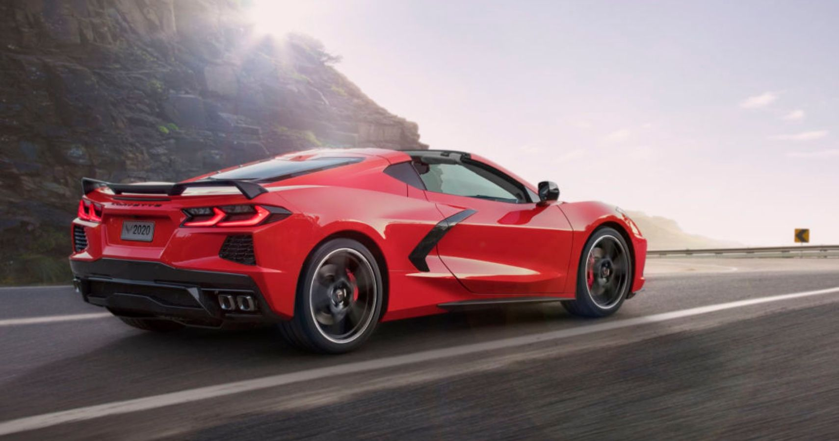 2020 C8 Chevy Corvette Z06 Could Boast 800 Horsepower ...