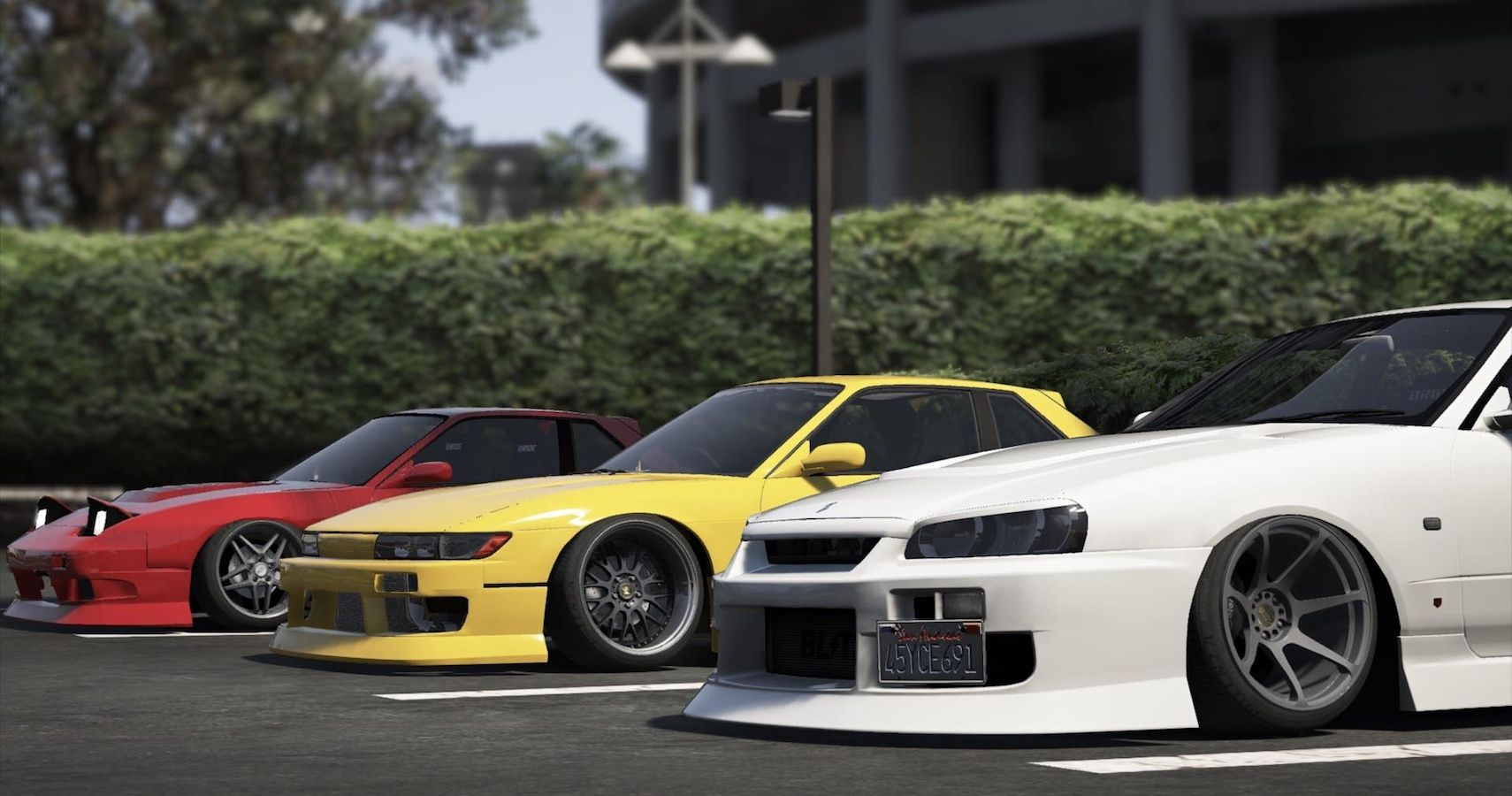 These JDM Cars Are Junk Until You Modify Them   HotCars
