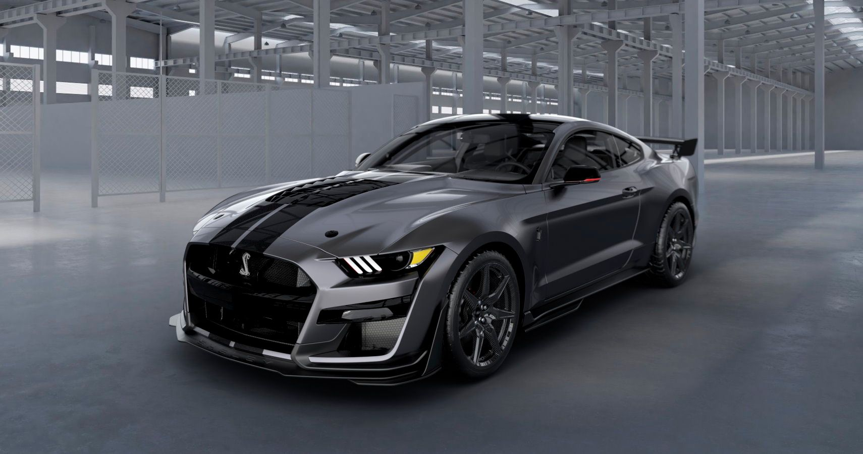 What Is The Fastest Mustang For 2020