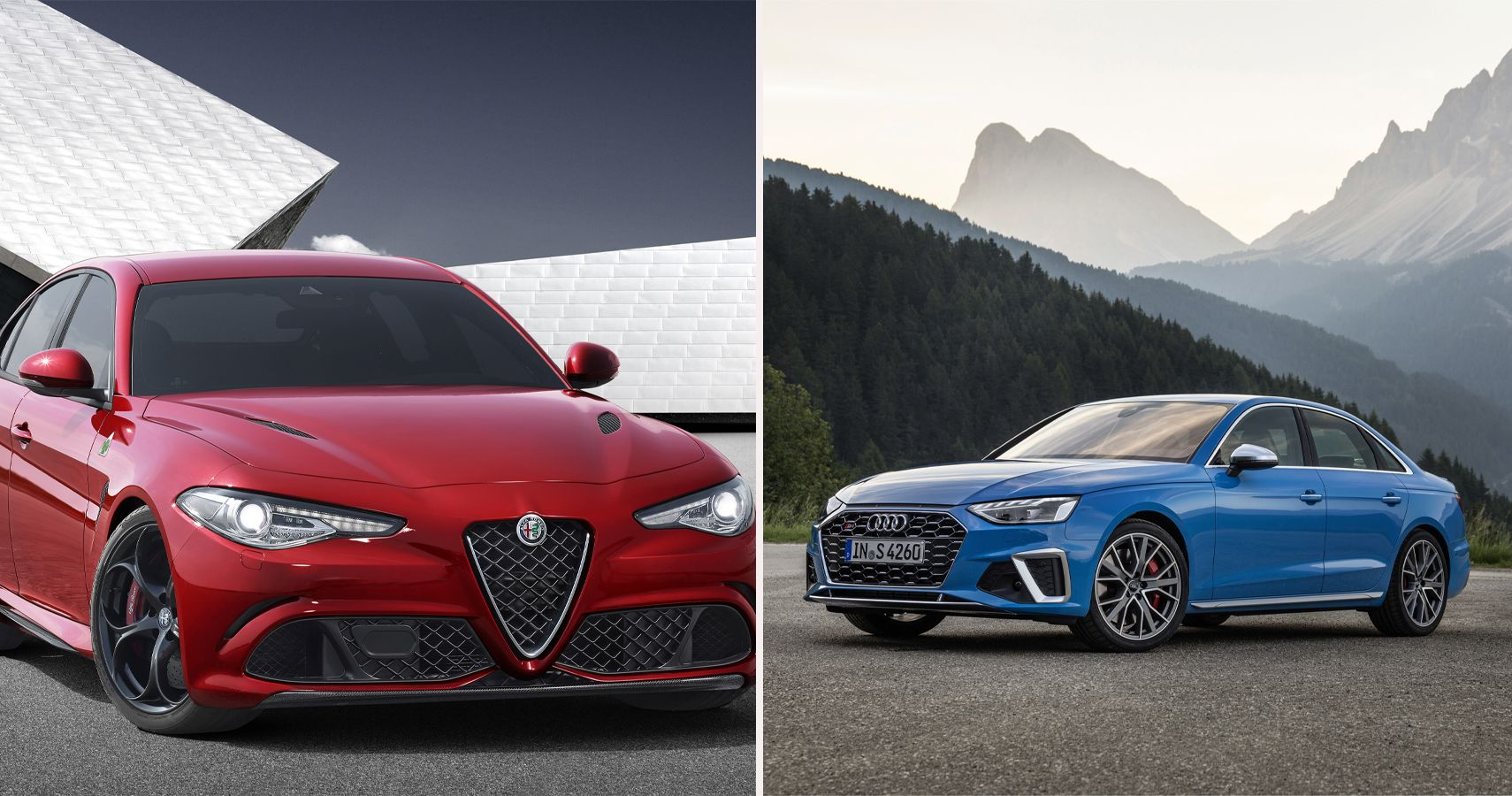 10 Sporty Sedans That Make Practical Daily Drivers Hotcars