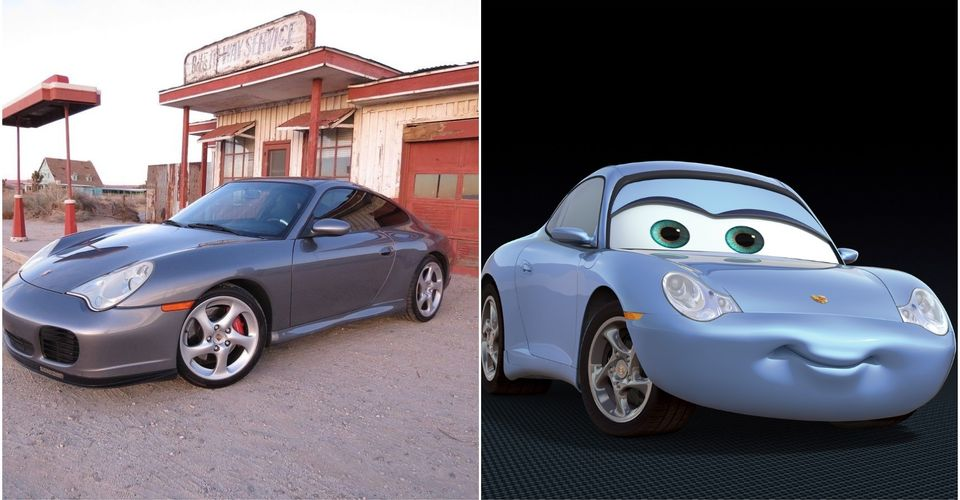 10 Real Life Cars That Made An Appearance In Disney S Car Movies