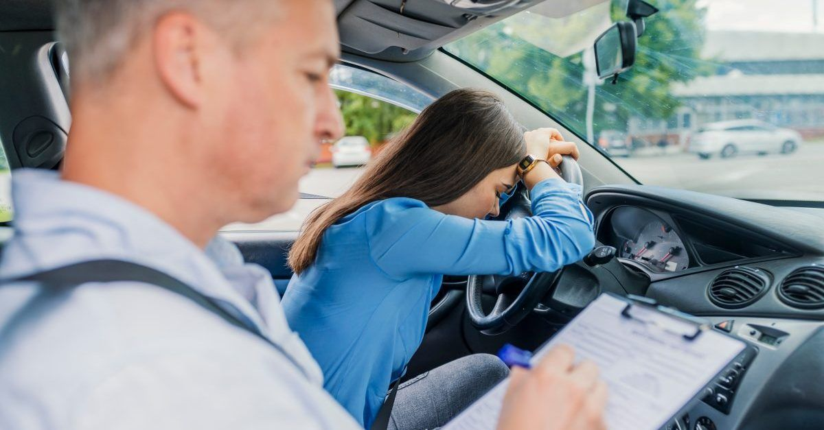 10 Most Common Driving Test Questions   HotCars