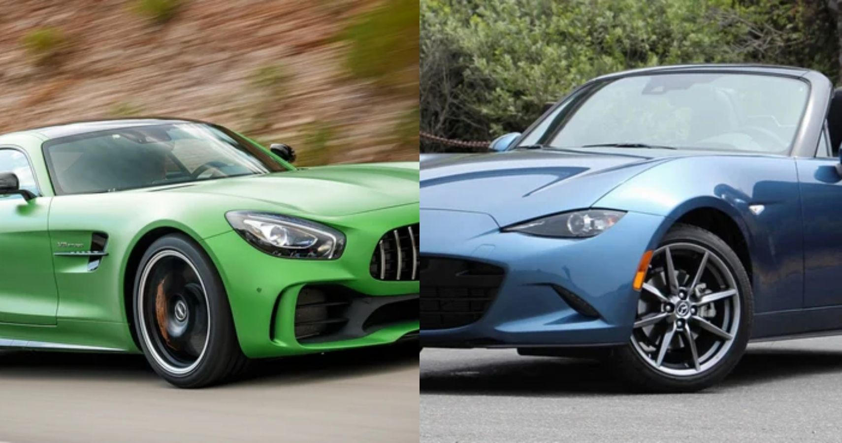 10 Best Automatic Cars That Are As Fun To Drive As A Manual