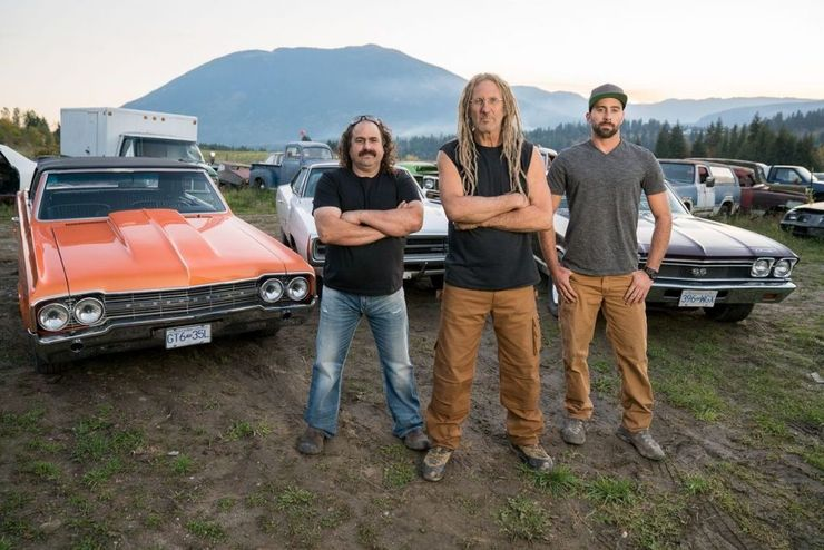 Car Shows On Netflix >> 10 Best Netflix Car Shows All Enthusiasts Should Watch Hotcars