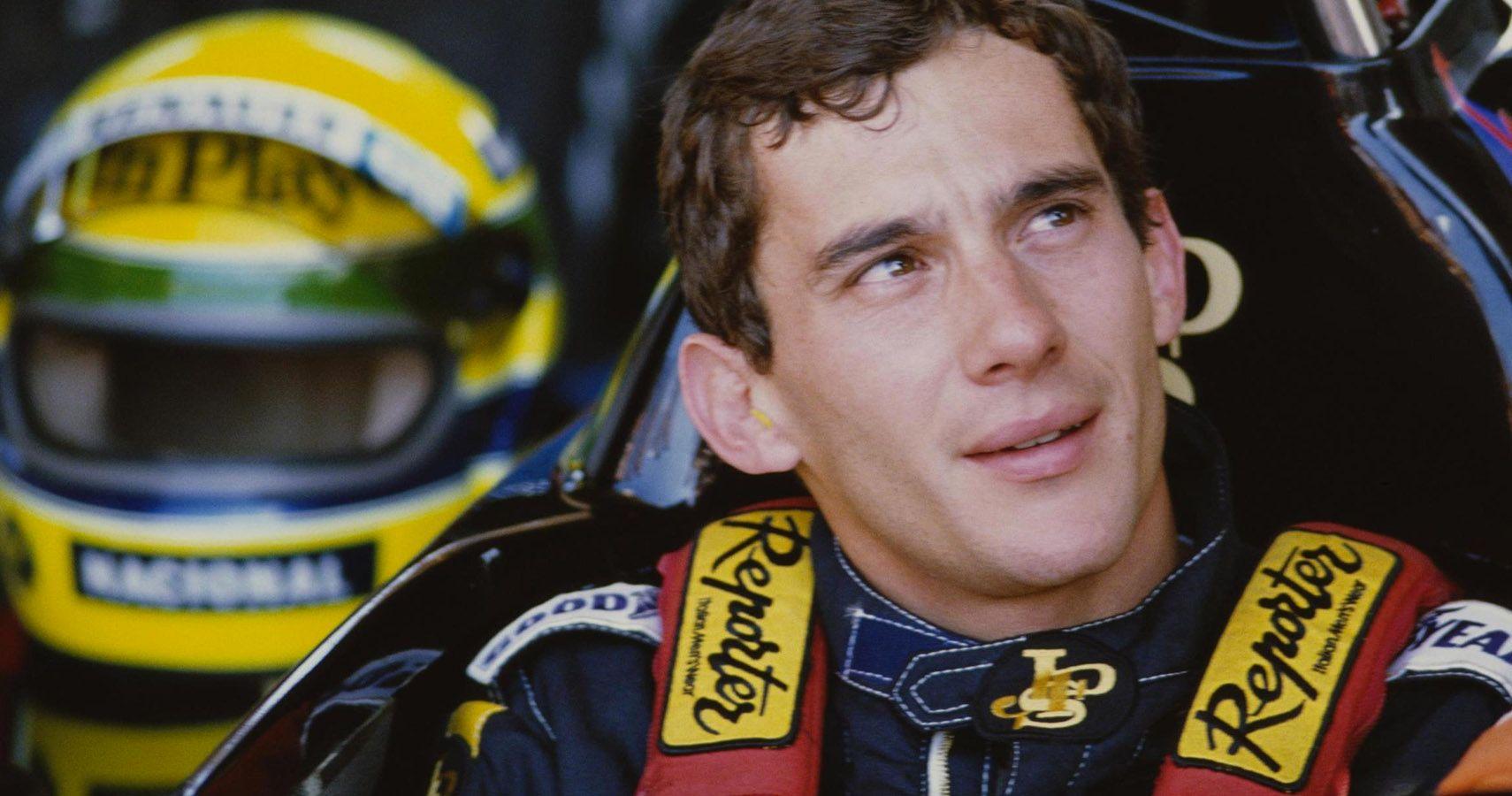 Ayrton Senna: 10 Things All Formula 1 Fans Should Know