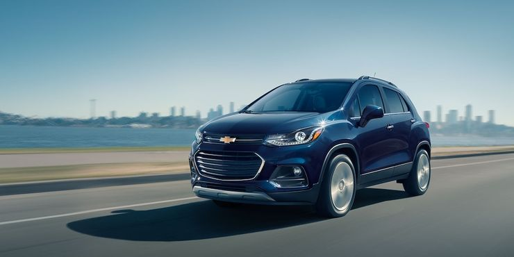 Chevy Suv Models >> Chevy Suv Guide Models By Size Hotcars