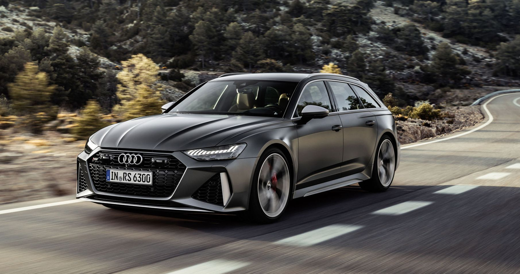 Starbucks, Anyone? 9 Audi RS9 Avant To Make Debut At ... | who make audi cars