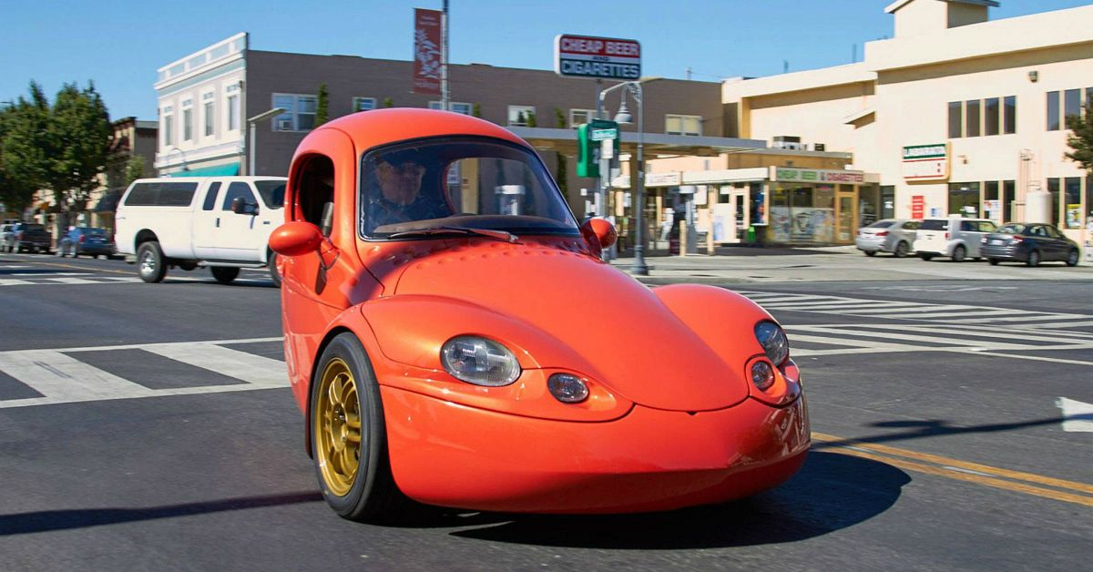 15 Cars That Are Uglier Than Tesla's Cybertruck   HotCars