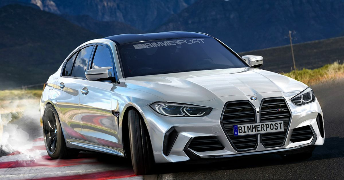 15 surprising facts about the 2021 bmw m3 hotcars 2021 bmw m3