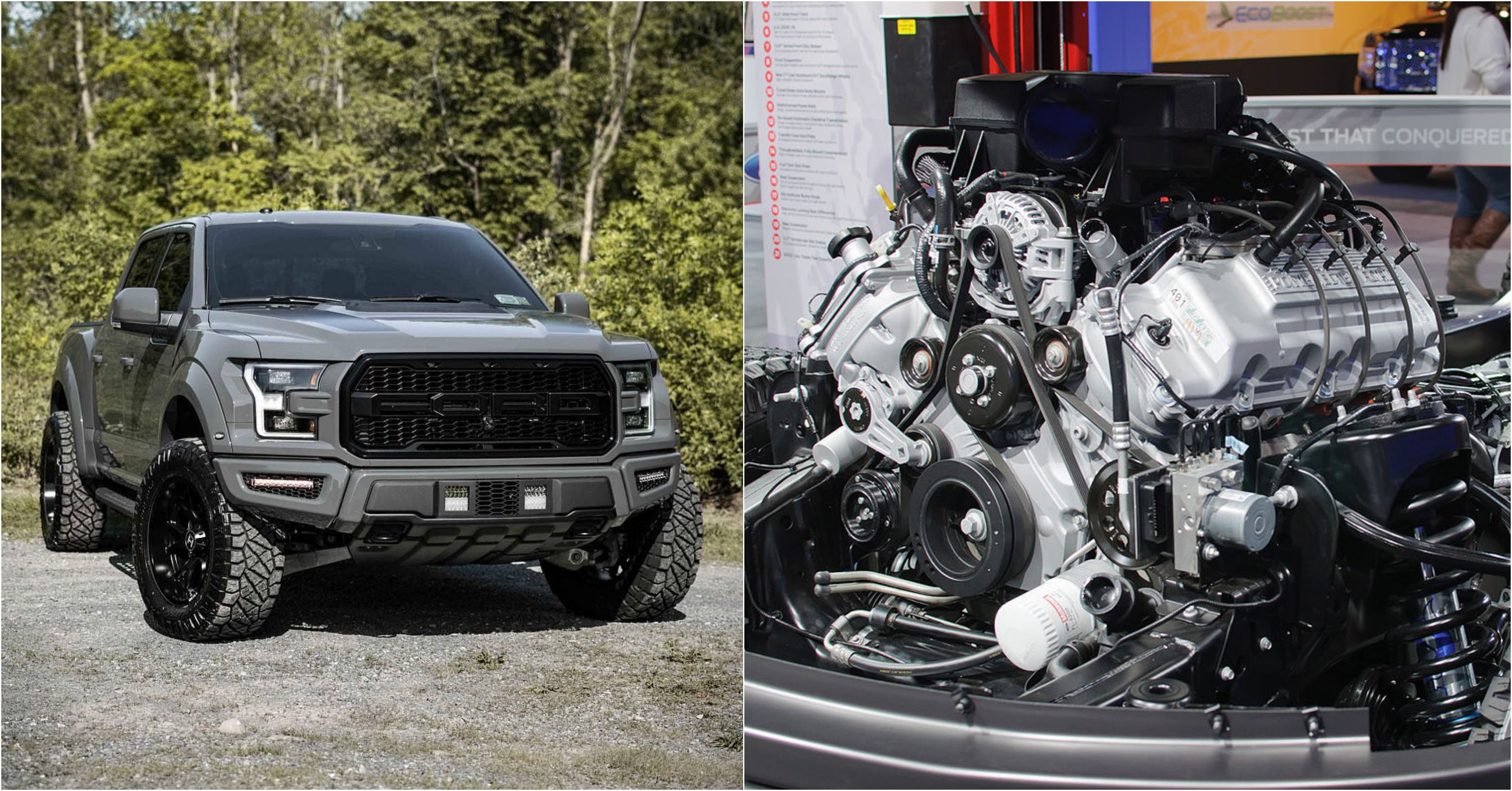 15 Things You Should Know About The Ford F 150 Raptor Hotcars