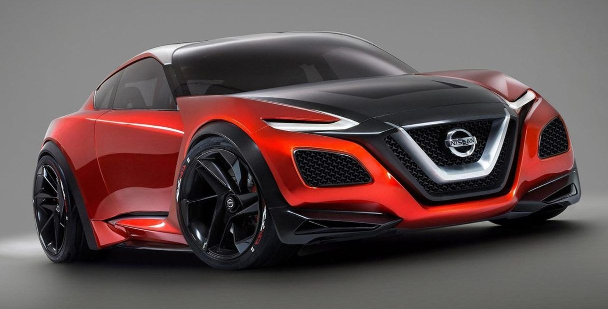 the hidden truth behind the new nissan z and its twin