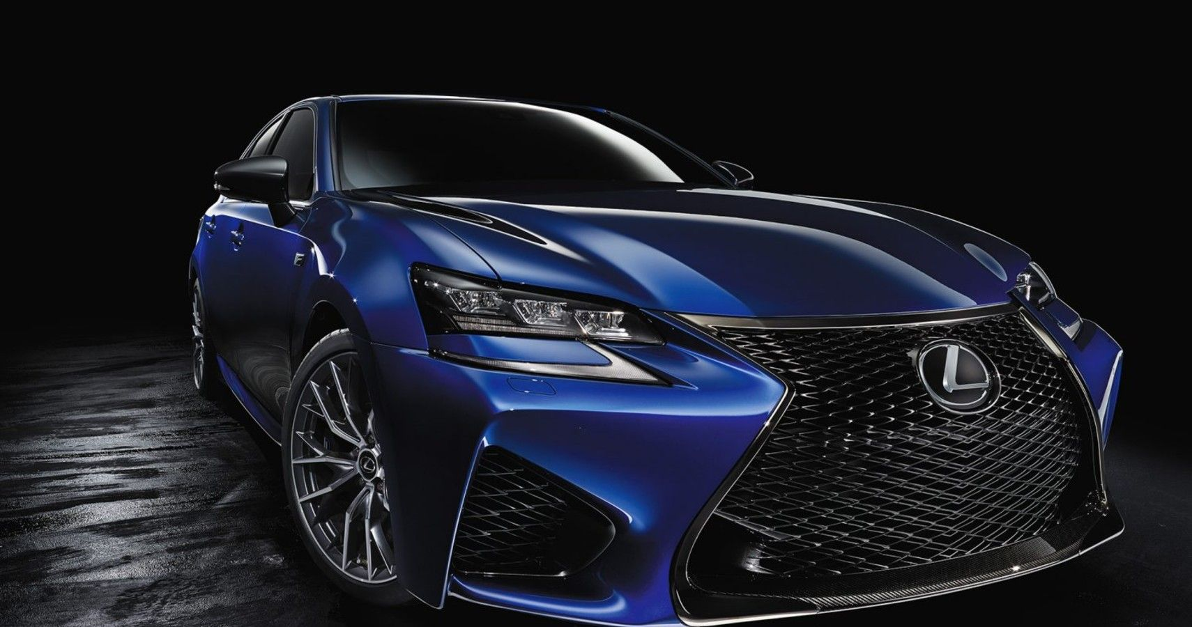 Lexus Drops GS Sedan With A Final Special Edition  HotCars