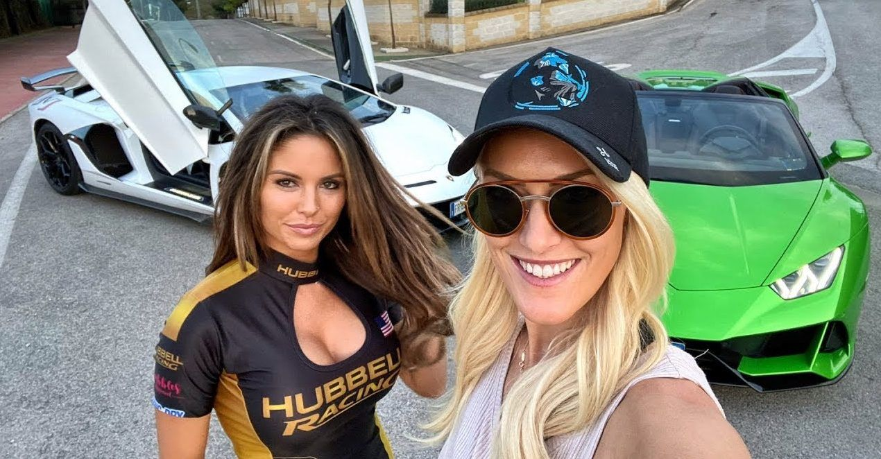 Here's The Real Story About Supercar Blondie