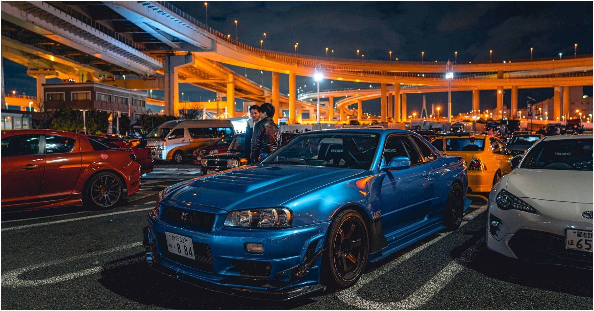 Here's What We Know About Japan's Underground Street ...