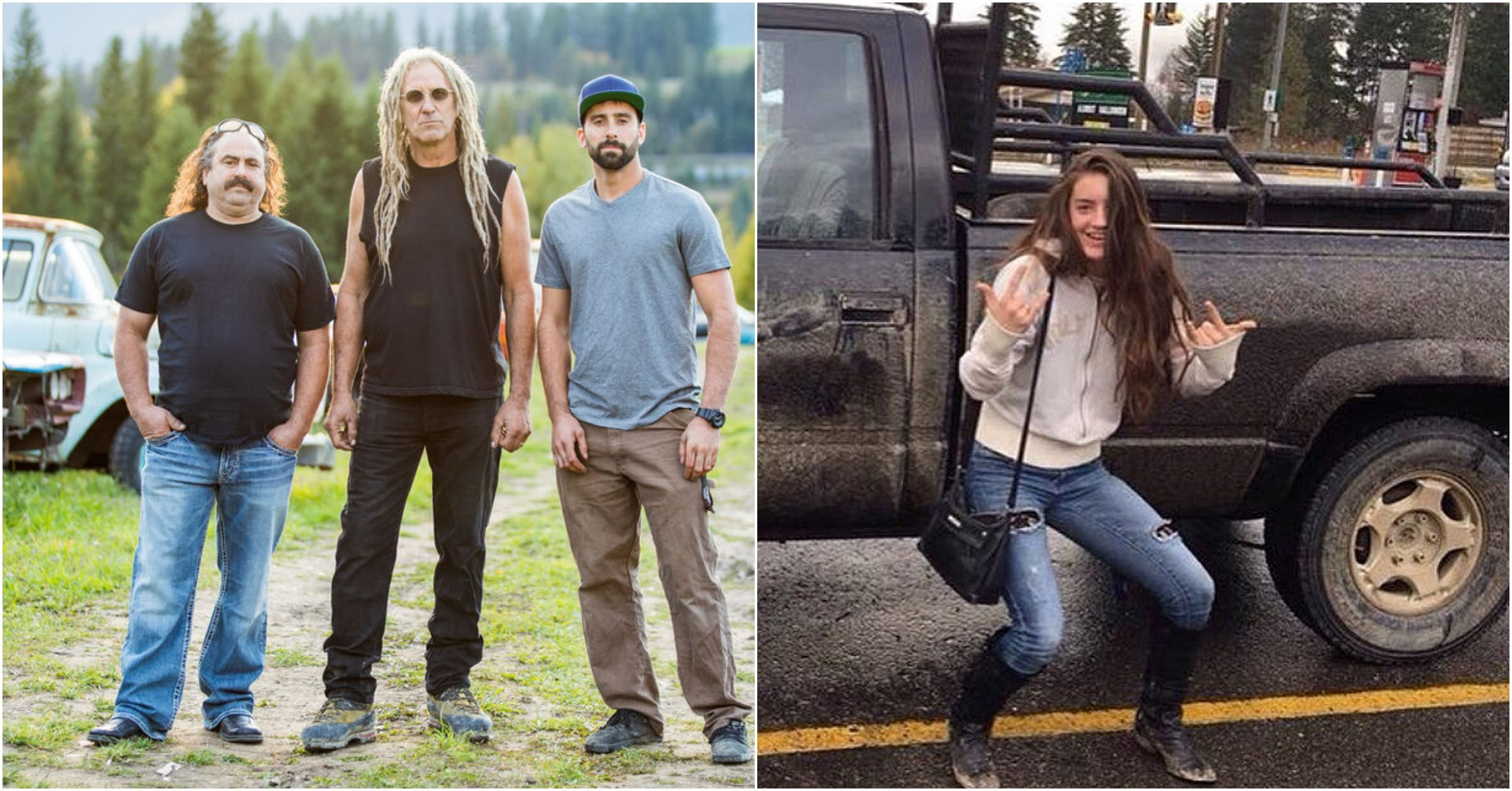 15 Little-Known Facts About The Rust Valley Restorers Crew
