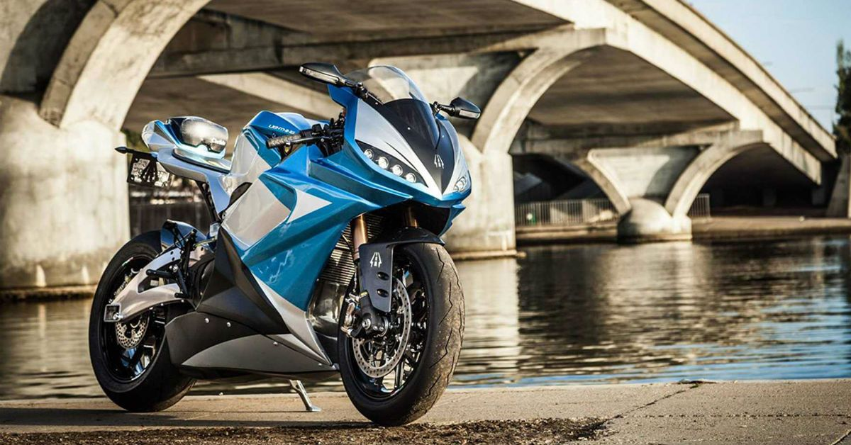 Did You Know These American Motorcycle Brands Existed?