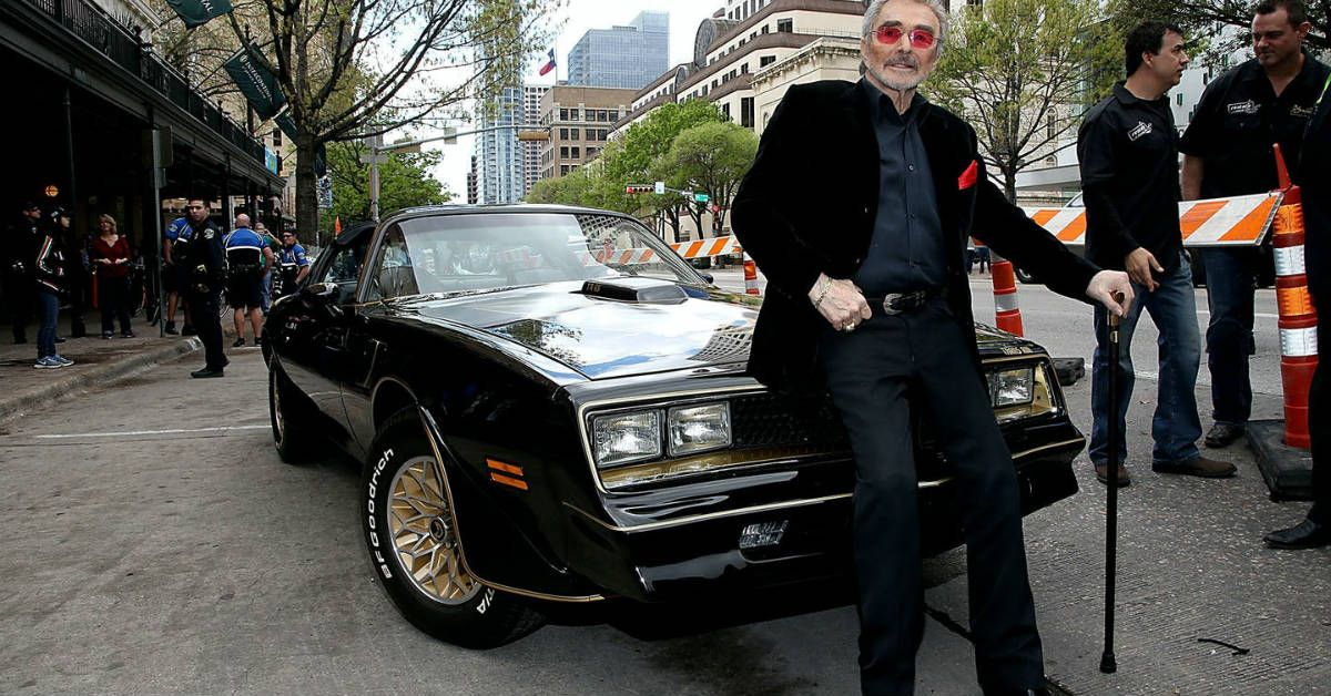 12 Celebrity Cars That Sold For A Fortune And 3 That Sold Cheap