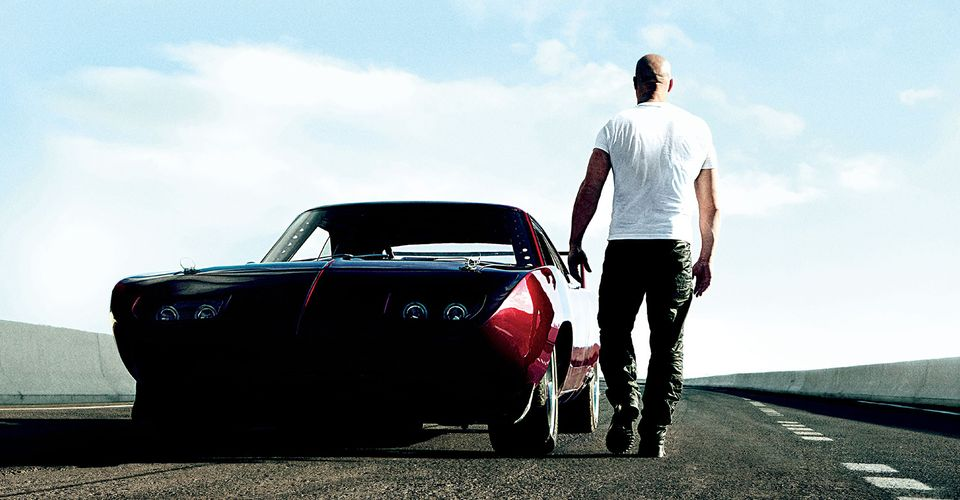 Check Out Vin Diesel's Impressive Car Collection