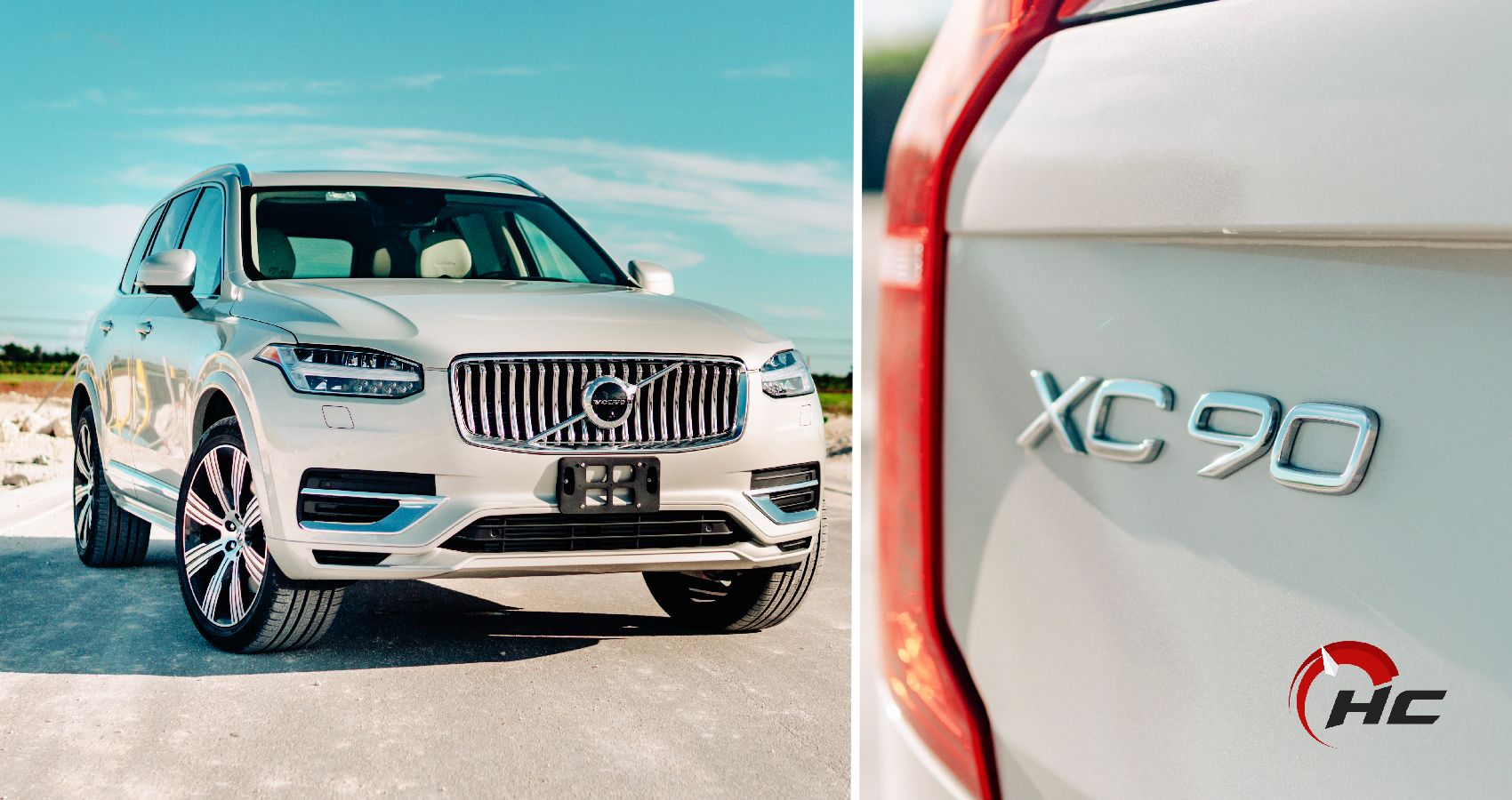 2020 Volvo XC90 T8 eAWD Inscription Review: Subtle, Stylish And Safe