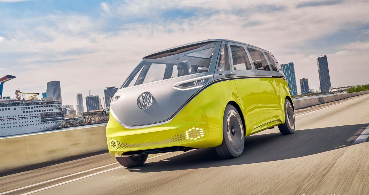 Here Is Why Volkswagen EV Leases Is A Good Idea