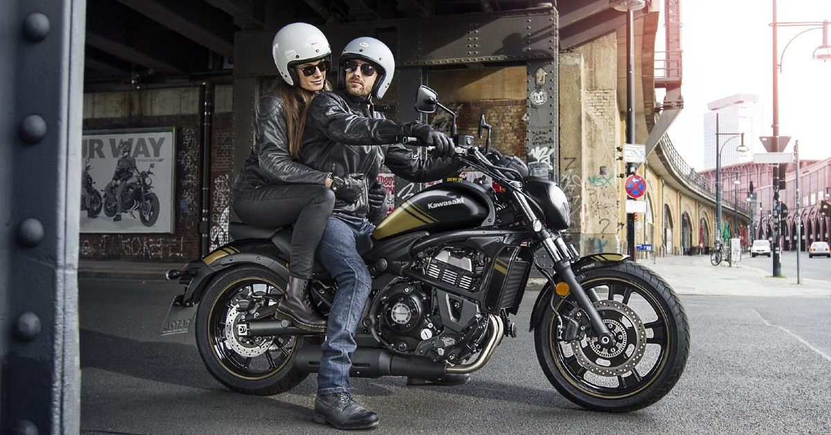 Here's Why The Kawasaki Vulcan S Is The Best Beginner's Motorcycle