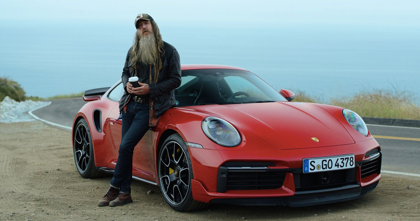 EXCLUSIVE: Here's What Magnus Walker Thinks About The Porsche 911's Past, Present And Future