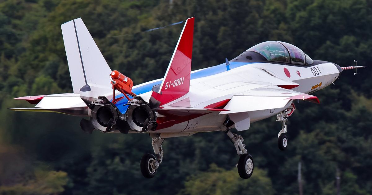The X-2: A Different Kind Of Mitsubishi