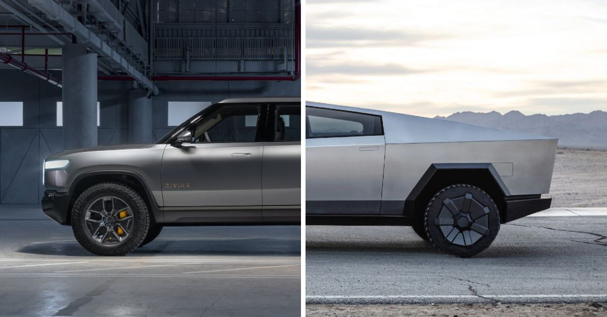 Tesla VS Rivian: Their Battery Technology Compared