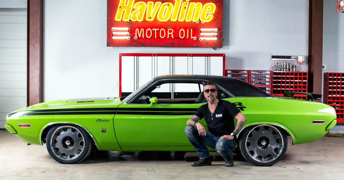 9 Coolest Cars From Fast N Loud (And 1 That Was Truly Ridiculous)