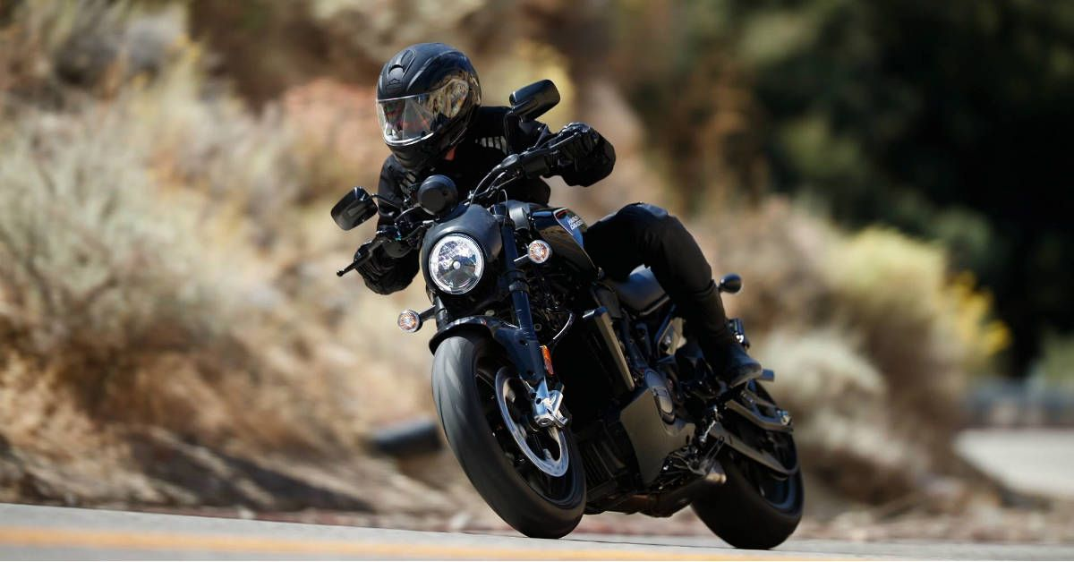 Here's What We've Just Learned About Harley-Davidson's 2021 Lineup