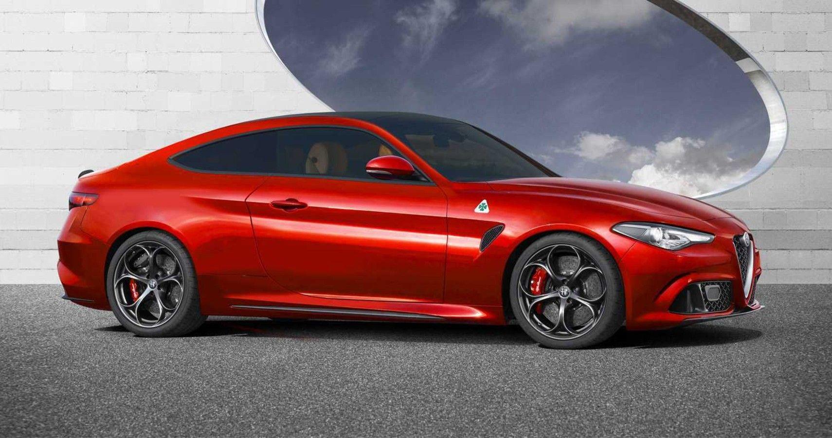 2021 Alfa Romeo GTV: What We Know So Far