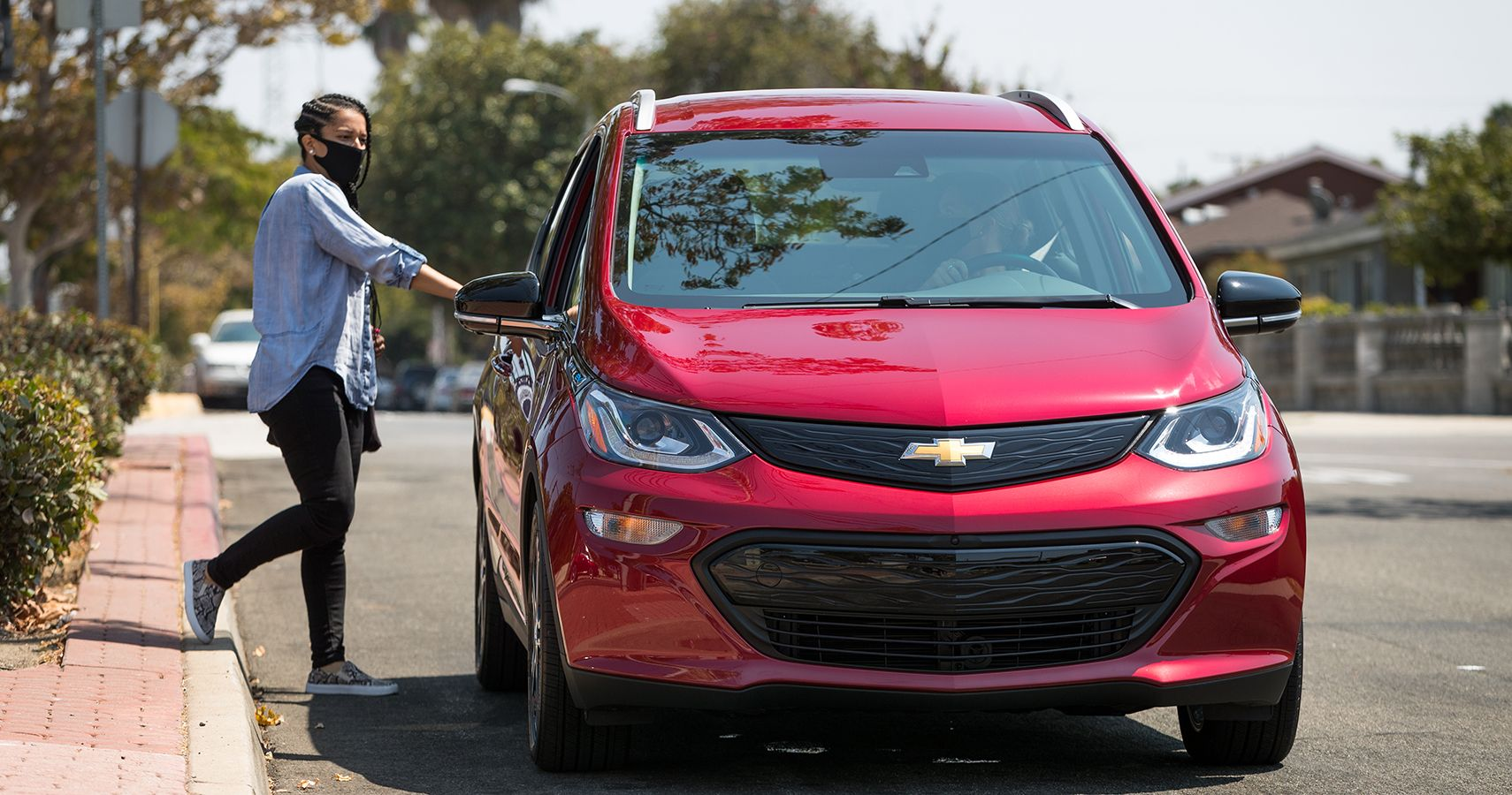 GM Offering 20 Percent Discount On New Chevrolet Bolt EVs For Uber Drivers