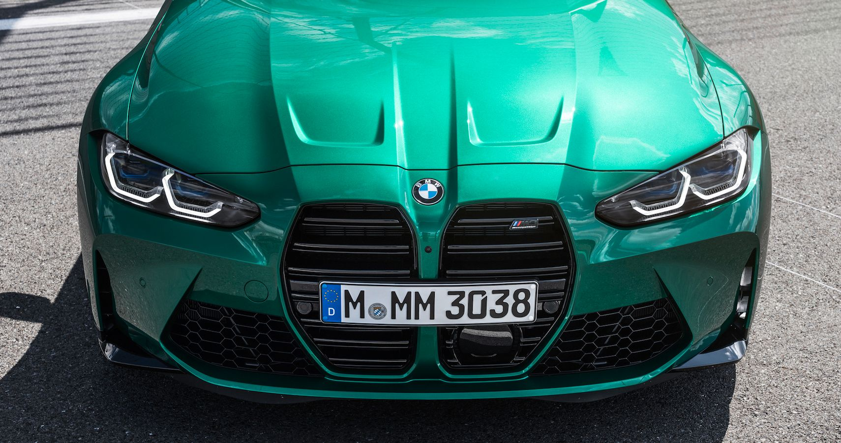 2021 BMW M3, M4: Fans Upset After Forgetting What Original BMW Kidney Grilles Look Like