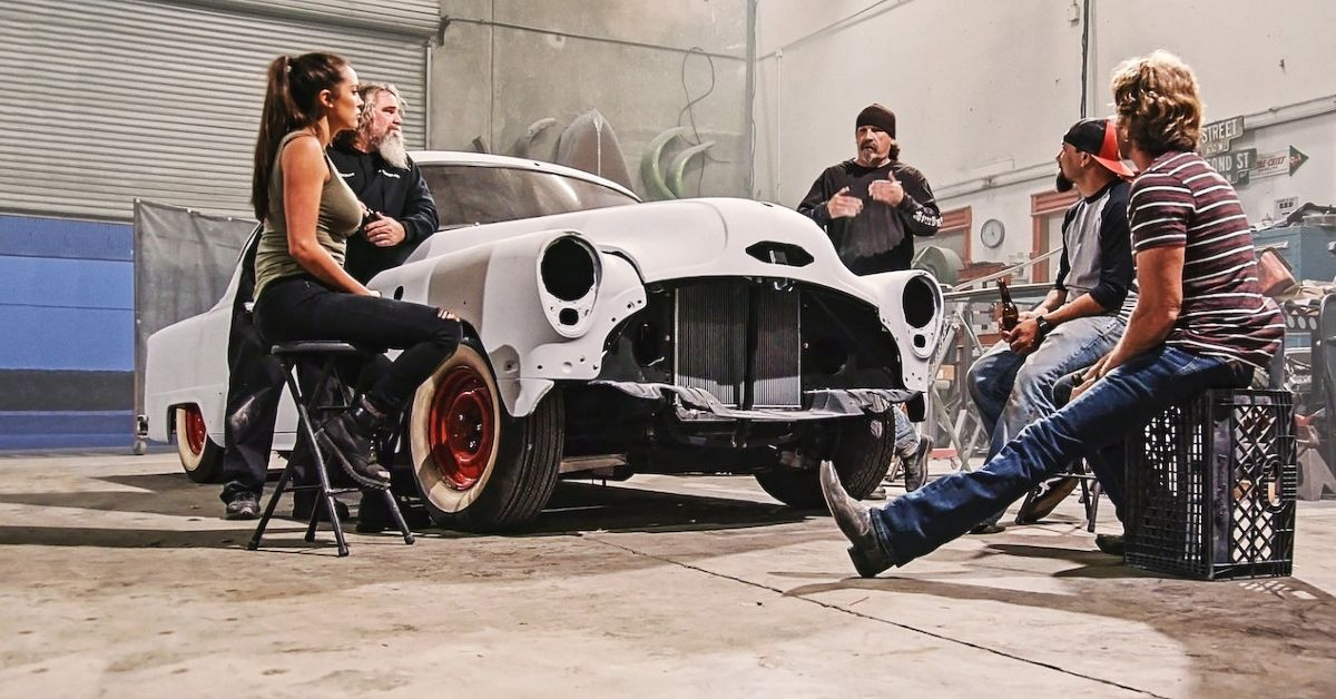 Gotham Garage: Here's What You Need To Know About Car Masters Before Season 3