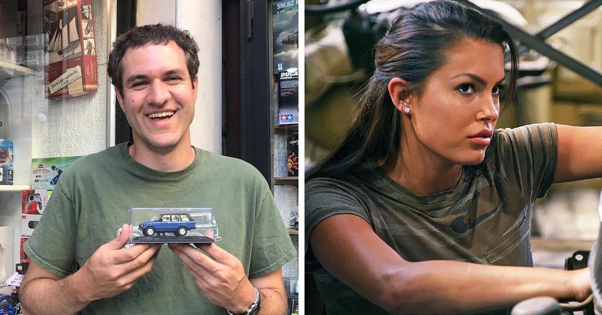 Constance Nunes VS Doug DeMuro: Who Knows Cars Better?