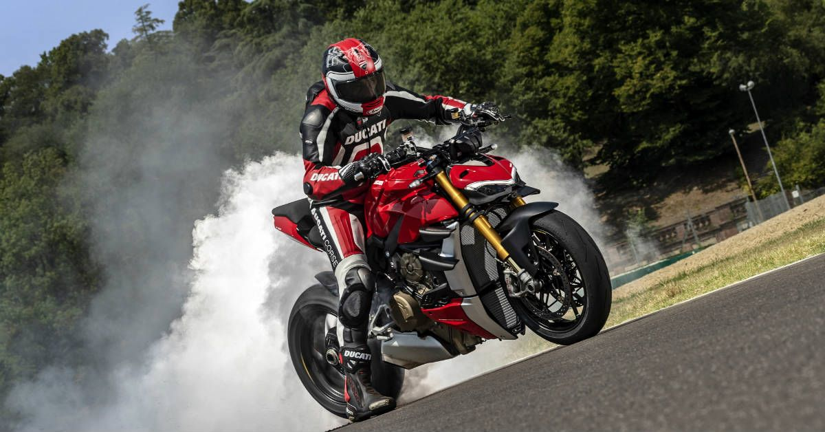10 Insanely Fast And Fun Naked Bikes We'd Rather Ride Than A Superbike