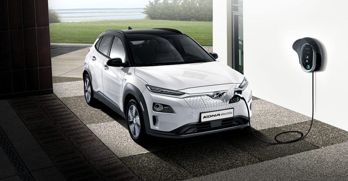 Strengths & Weaknesses Of The Hyundai Kona EV