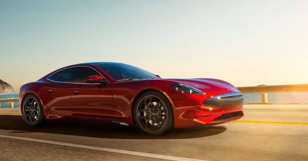 Here's Why The 2020 Karma Revero Should've Been A BEV