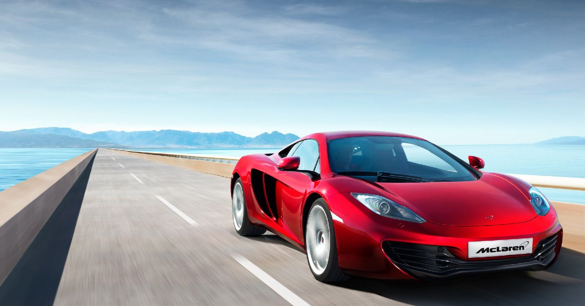 McLaren MP4-12C: Costs, Facts, And Figures | HotCars