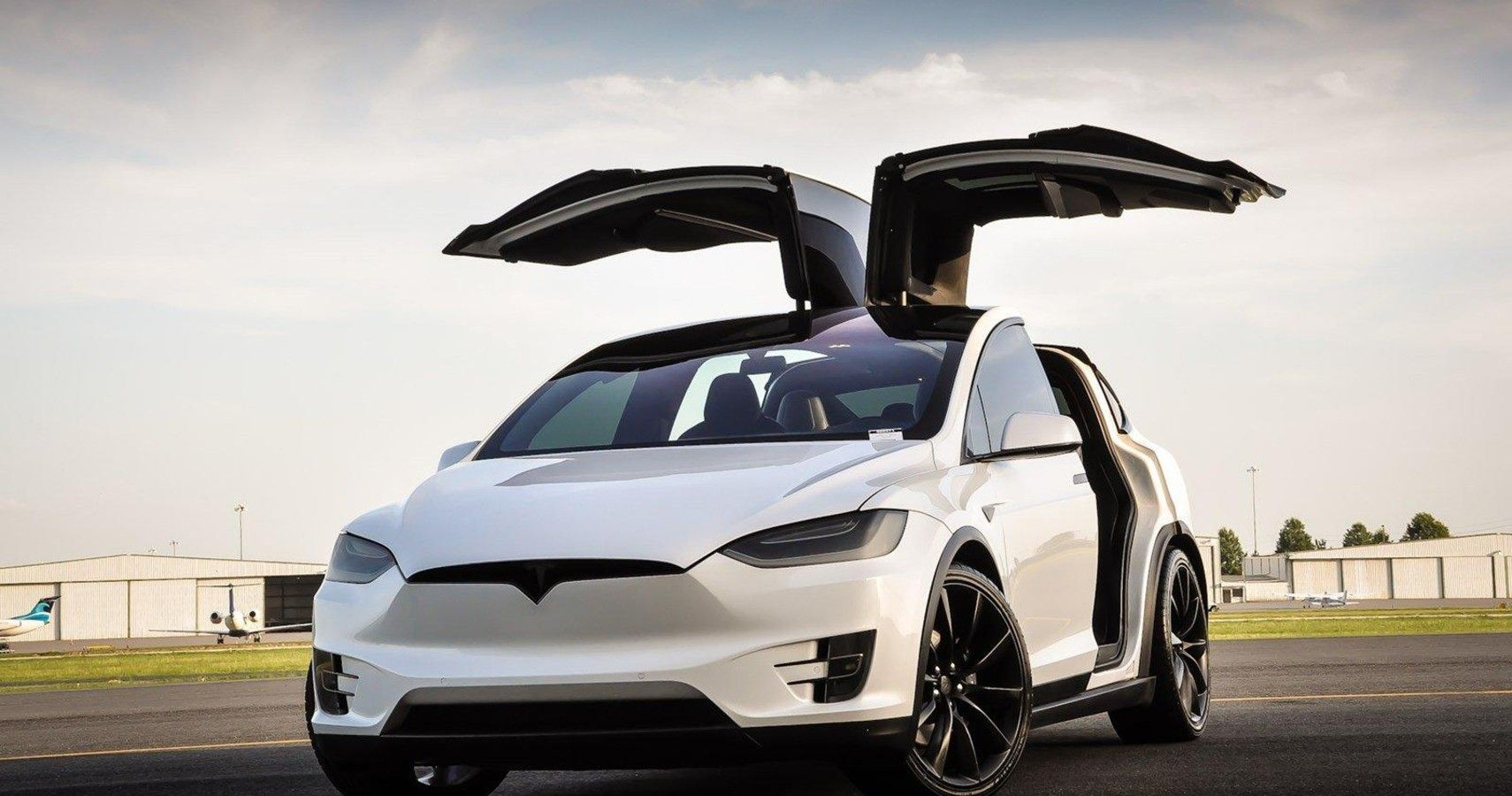 Here's How Reliable A Tesla Model X SUV Truly Is