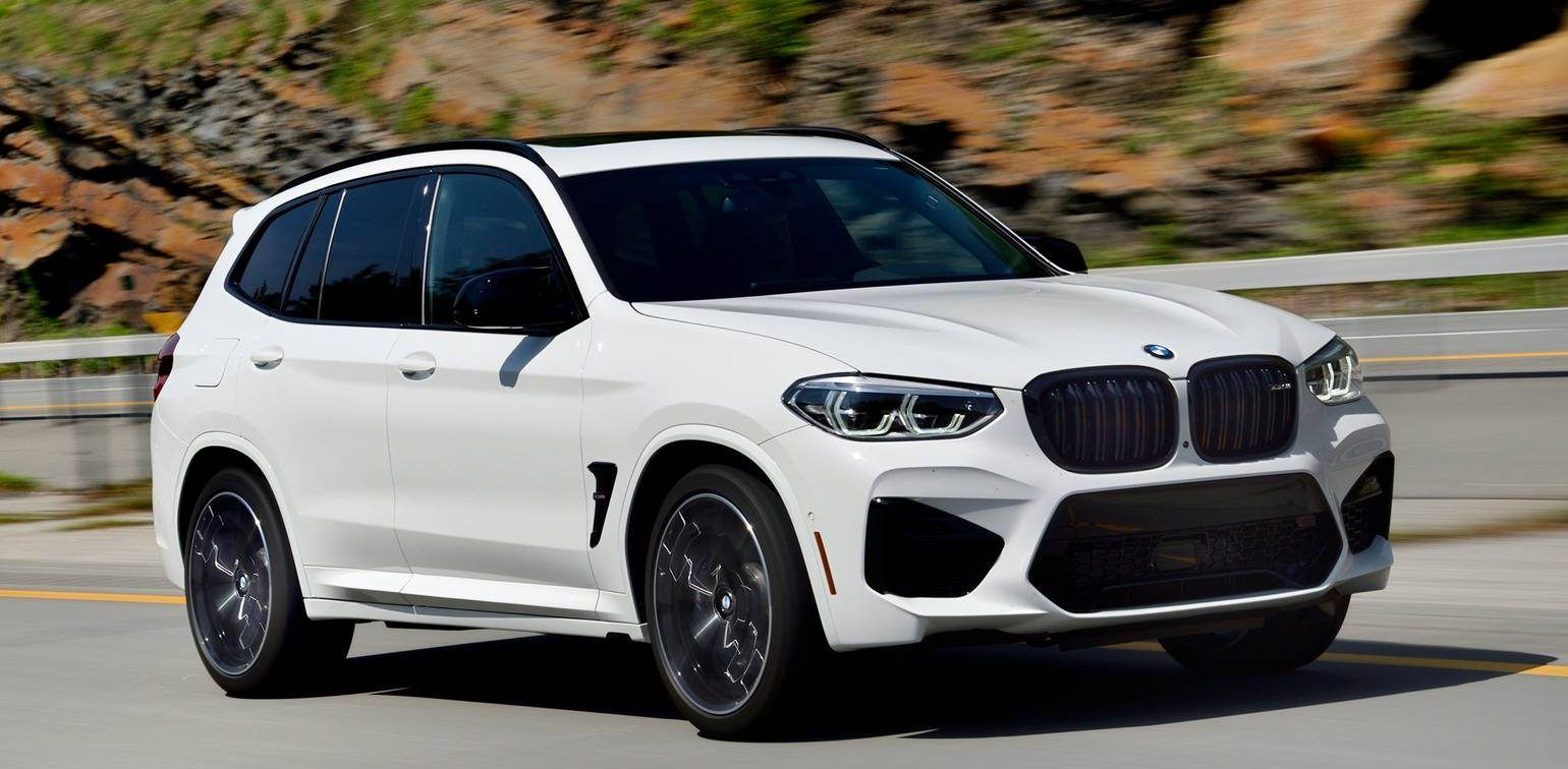 2021 BMW X3: Costs, Facts, And Figures | HotCars