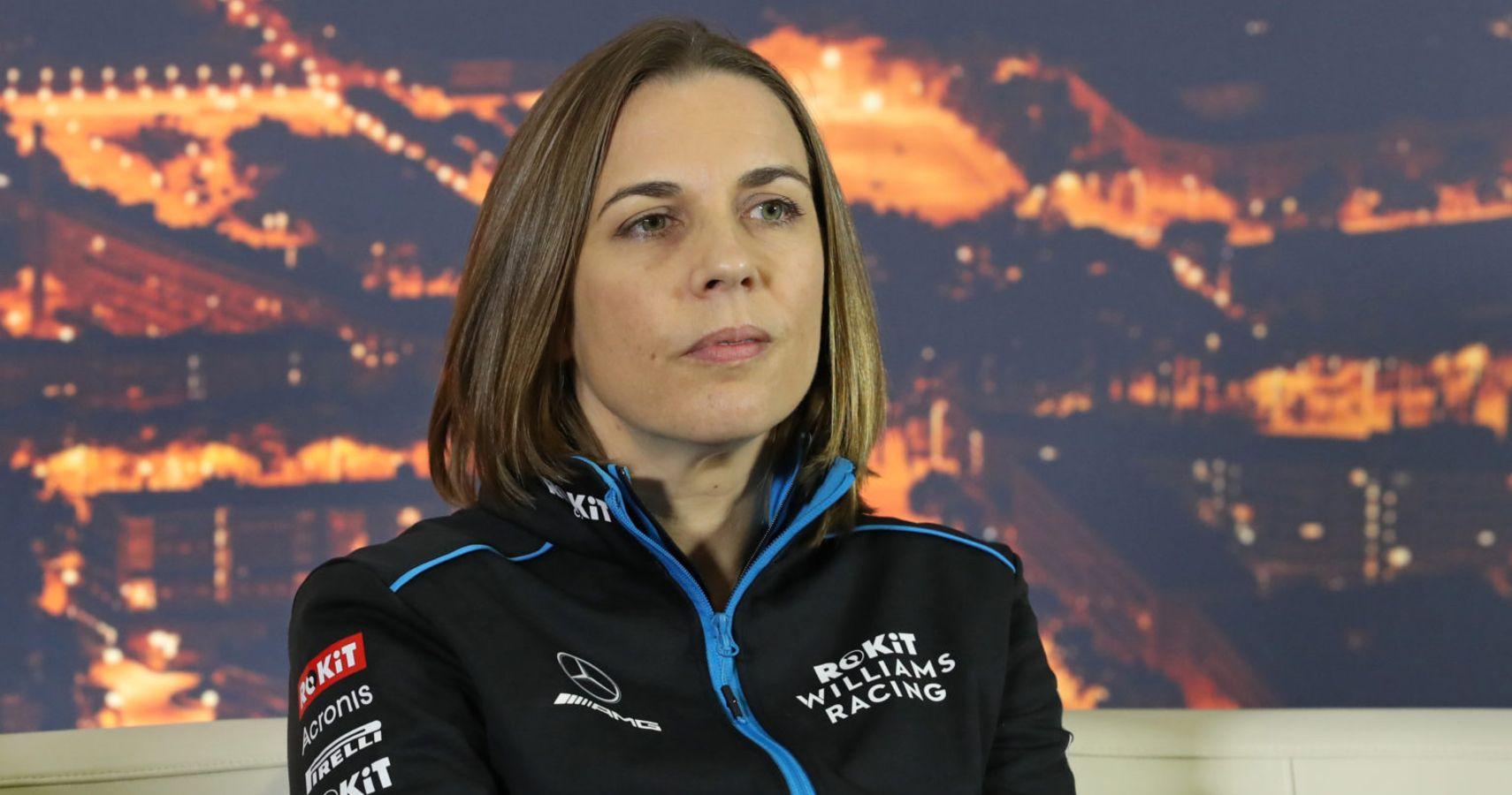 Williams Family Steps Down From Running F1 Team