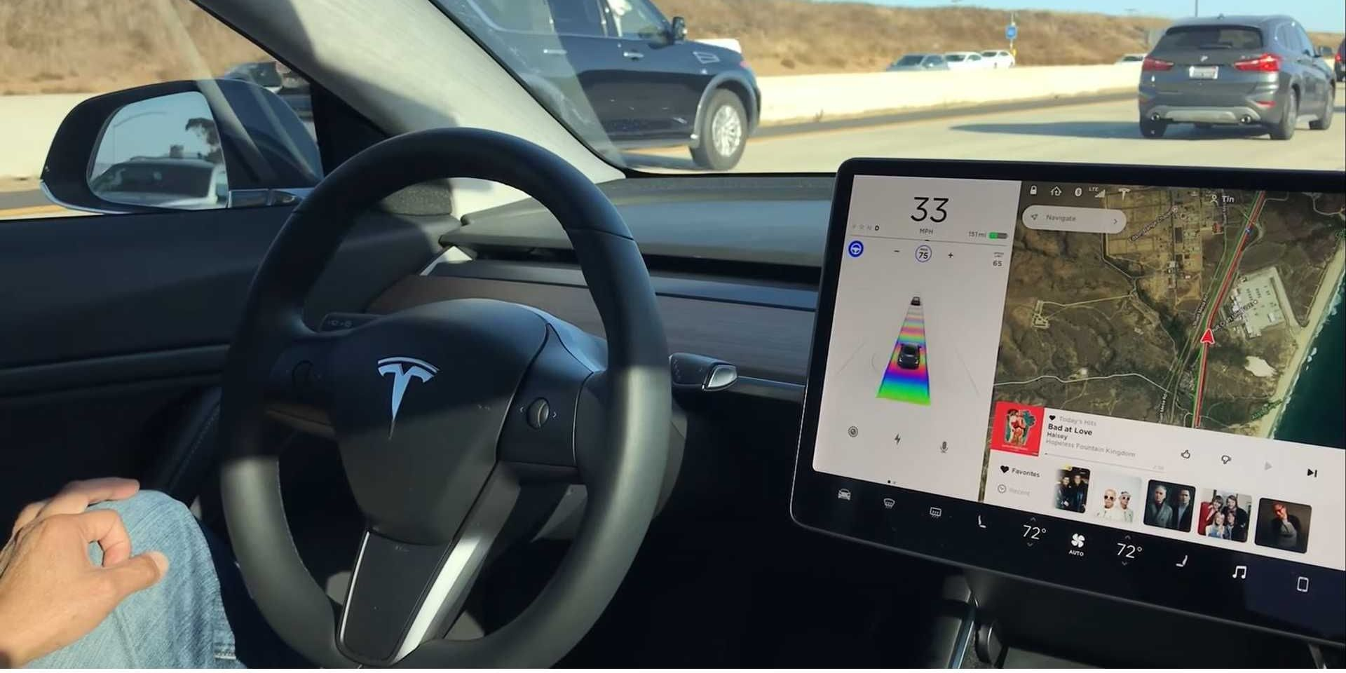 Tesla Model 3: 10 Things NOT In The Owner's Manual To Look Out For