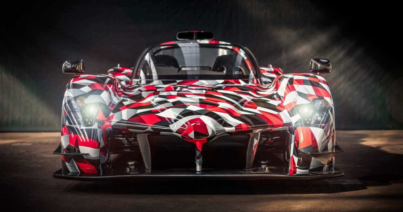 Toyota Debuts New GT Super Sport At Le Mans | HotCars