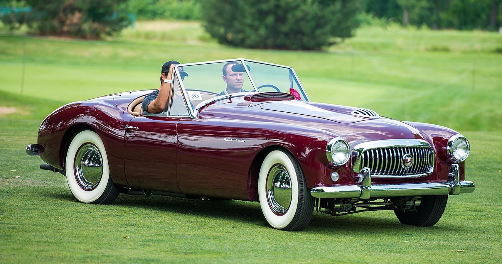 This Is The Rarest Car Dennis Collins From Car World Has Ever Found